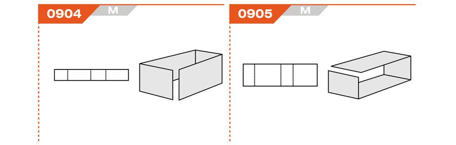 FEFCO-0904 0905