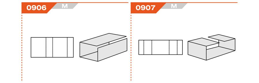 FEFCO-0906 0907