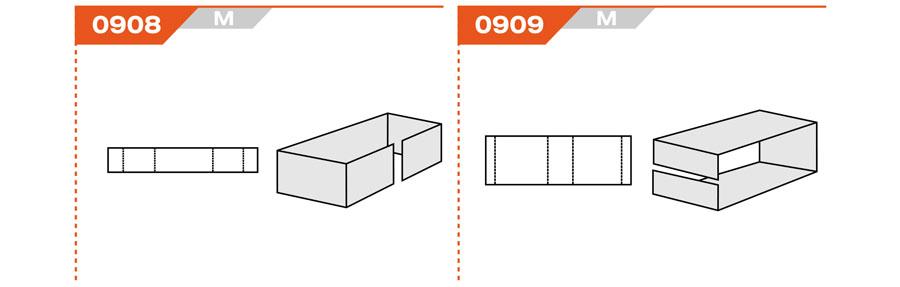 FEFCO-0908 0909